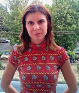 Марияна Гаргова