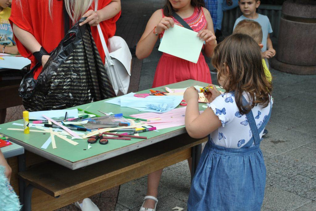 1-ви юни – Ден на детето