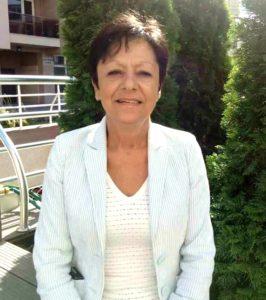 Yordana Vakrilova